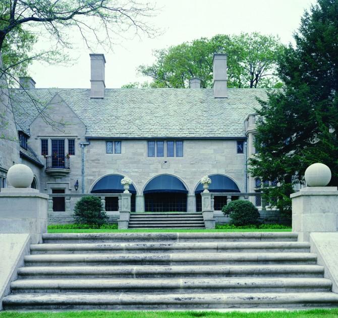 Villa Banfi - Old Brookville
