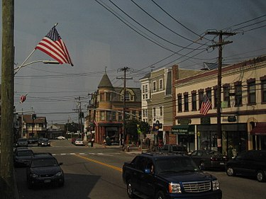 Downtown OB Today