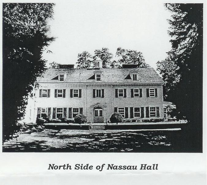 Nassau Hall