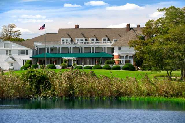 Timber Point Country Club by golfadvisor.com